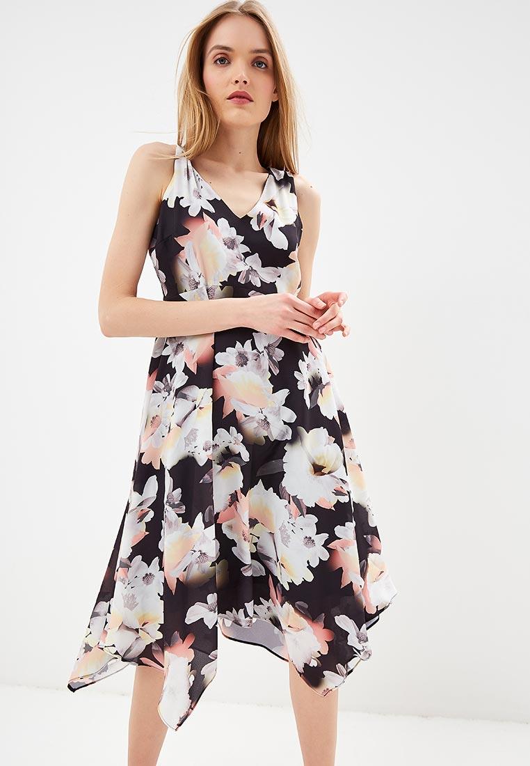 Повседневное платье Wallis 158353001
