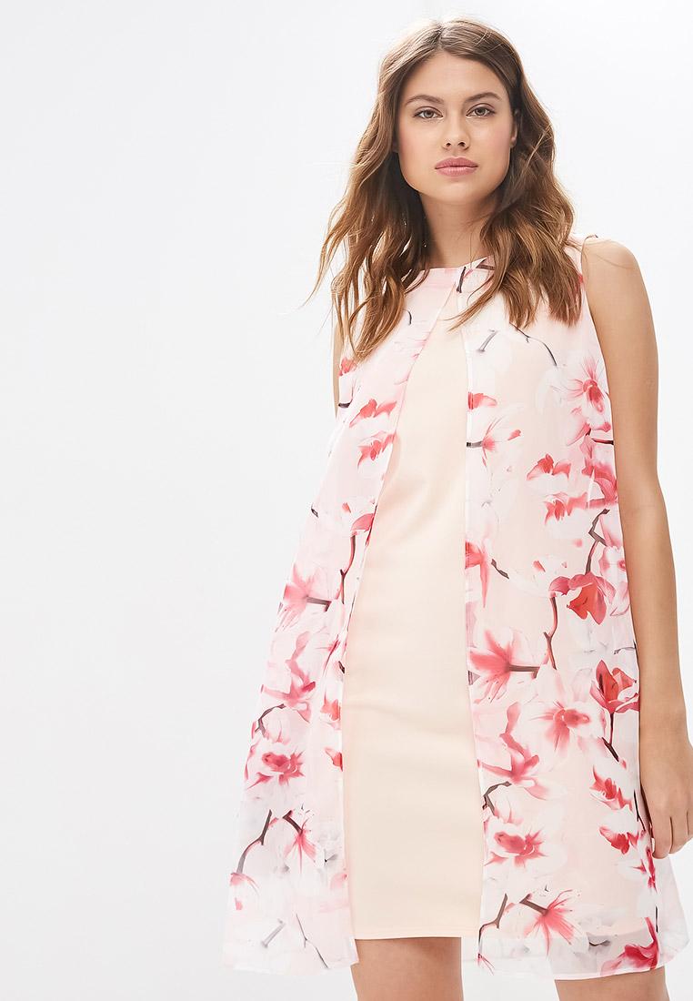 Повседневное платье Wallis 157413017