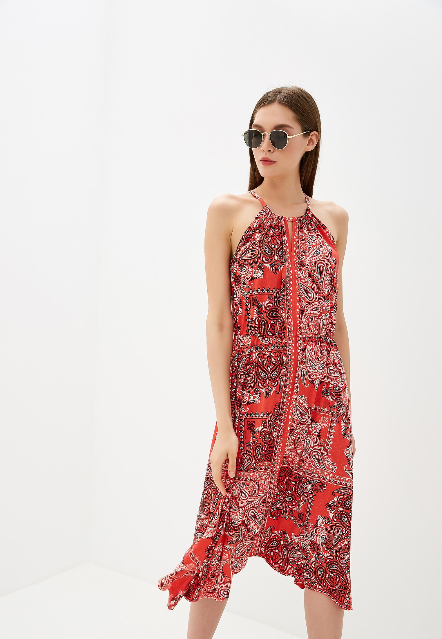 Повседневное платье Wallis 158643138