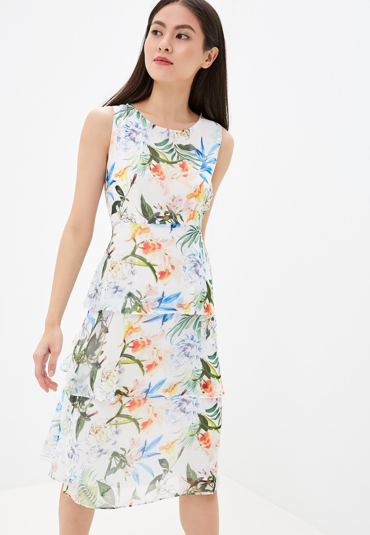Повседневное платье Wallis 151254006