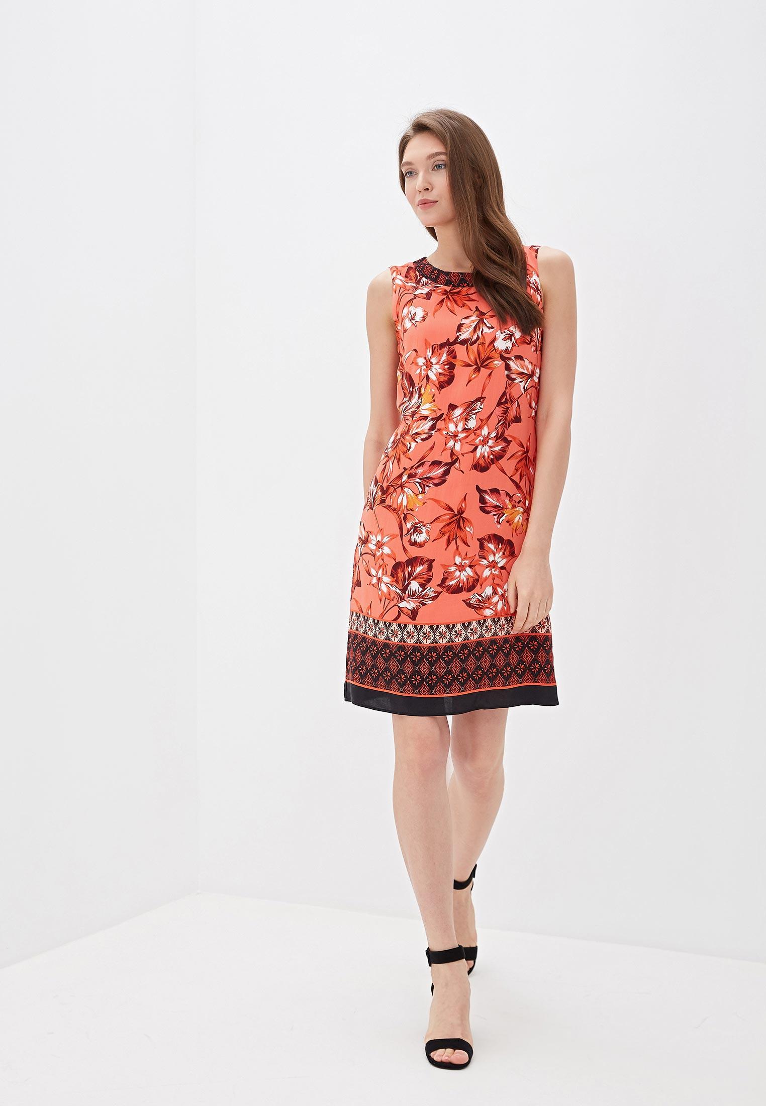 Повседневное платье Wallis 158674121
