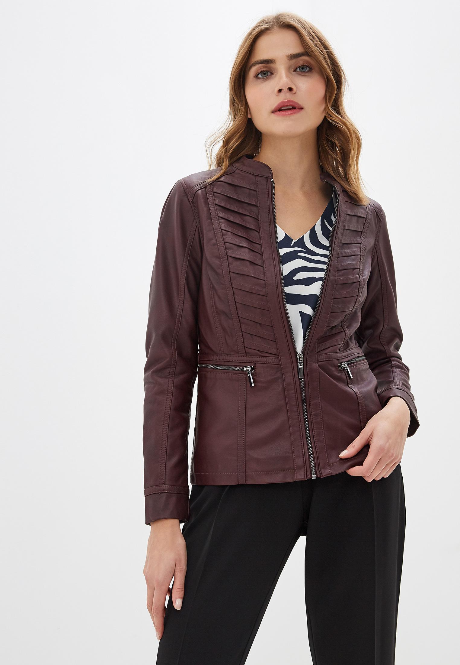 Кожаная куртка Wallis 50024119