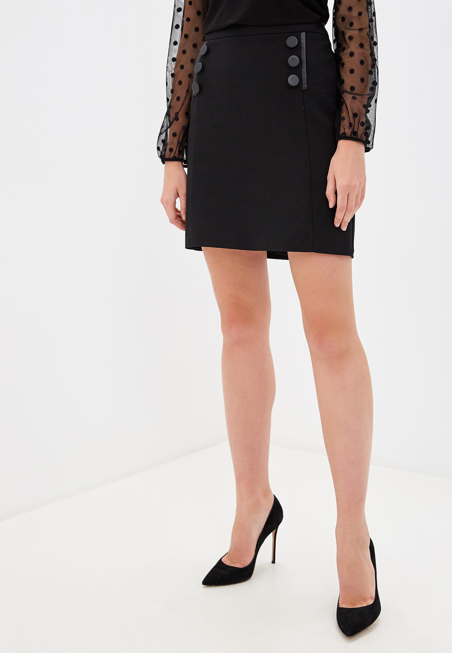 Прямая юбка Wallis (Валлис) 248844001