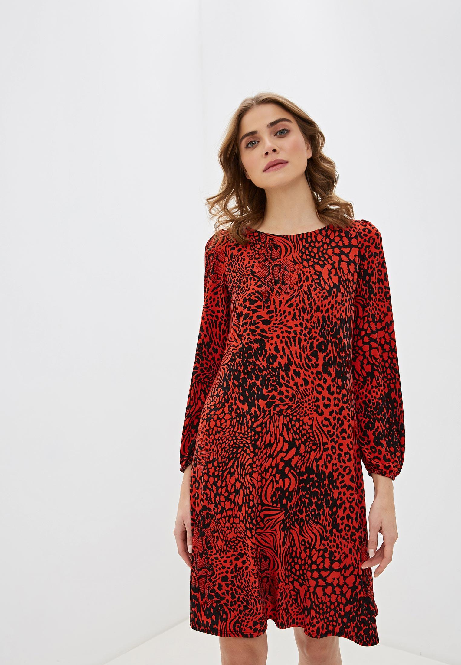 Повседневное платье Wallis 152444015