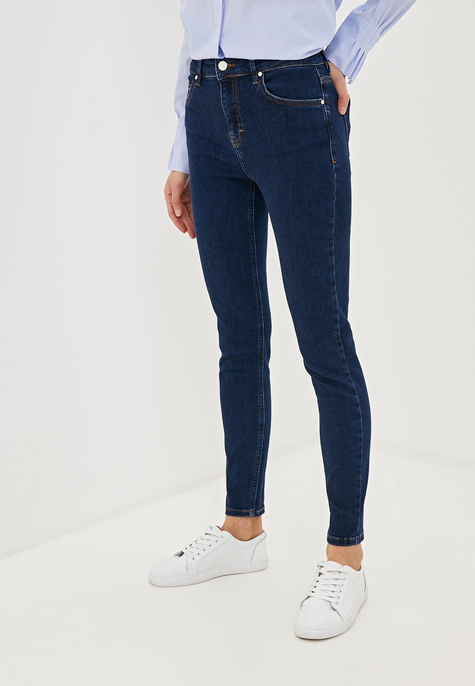 Женские джинсы Wallis (Валлис) 241264133