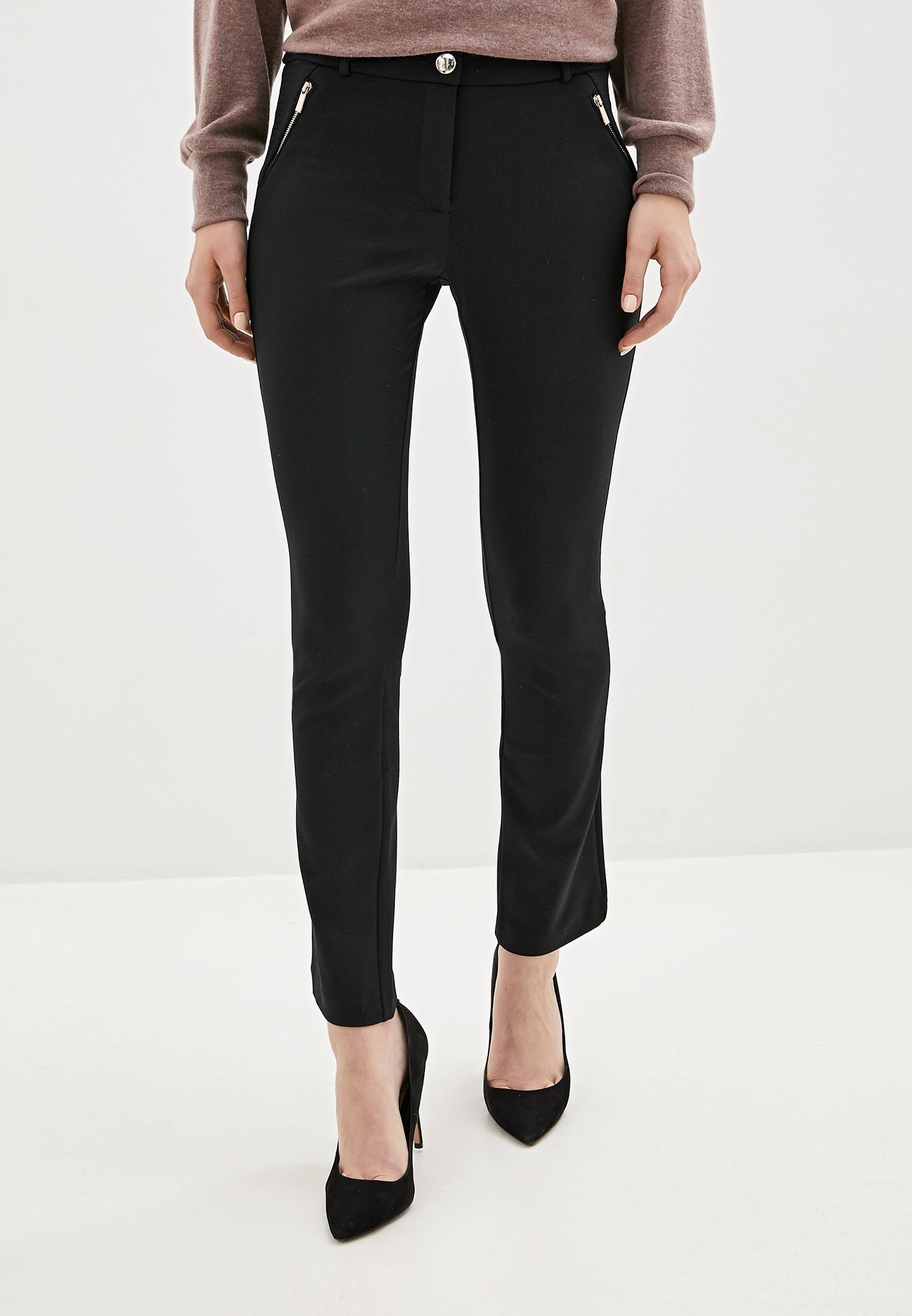Женские прямые брюки Wallis 246395001