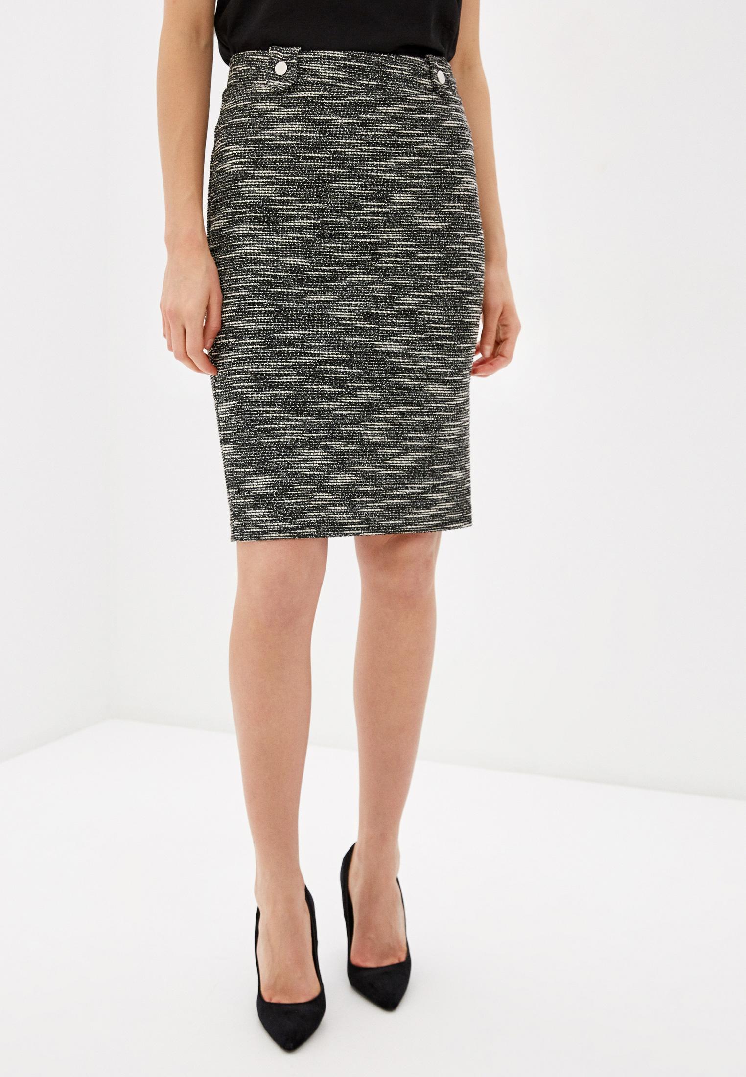 Прямая юбка Wallis 242844130