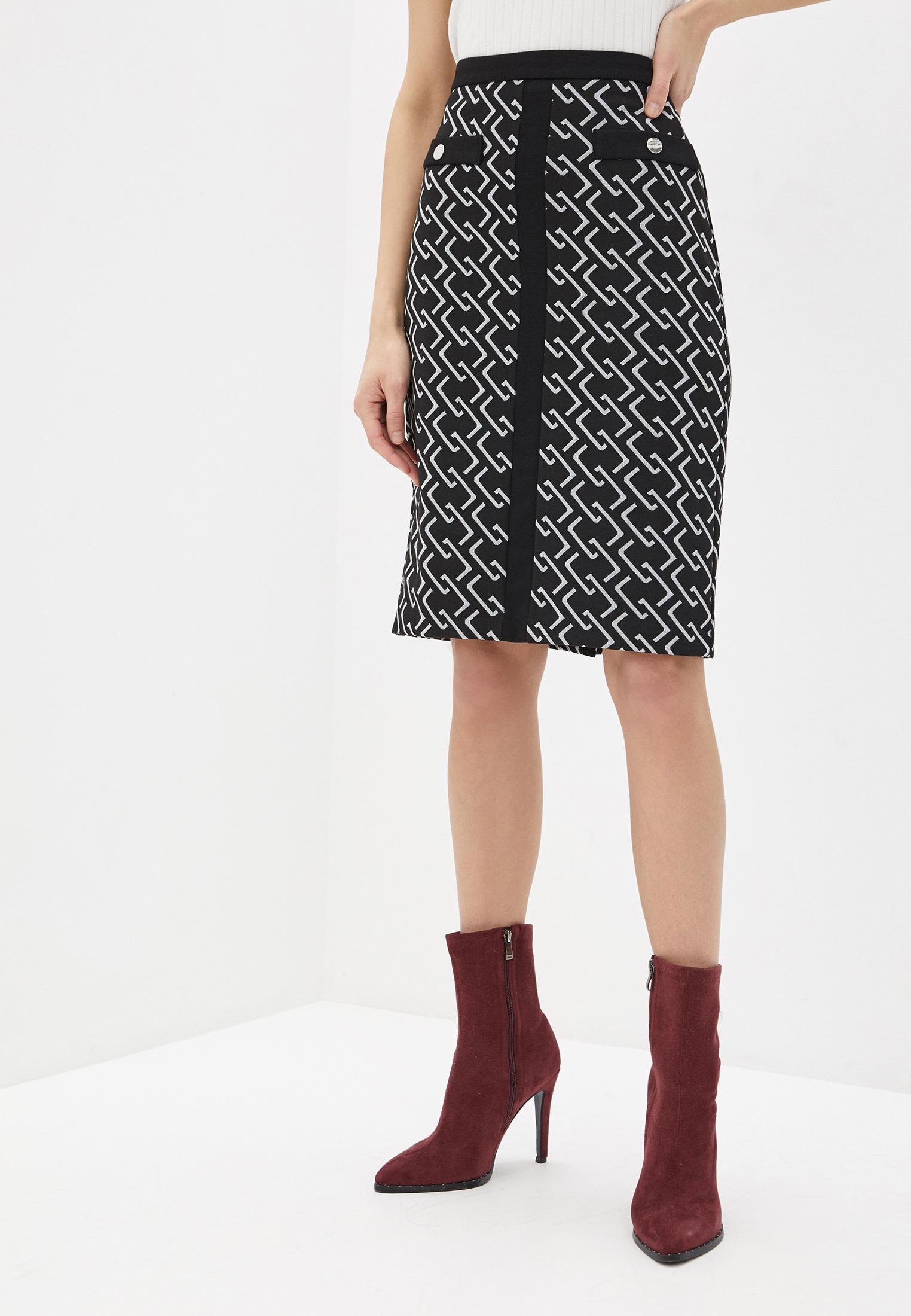 Прямая юбка Wallis 245525130