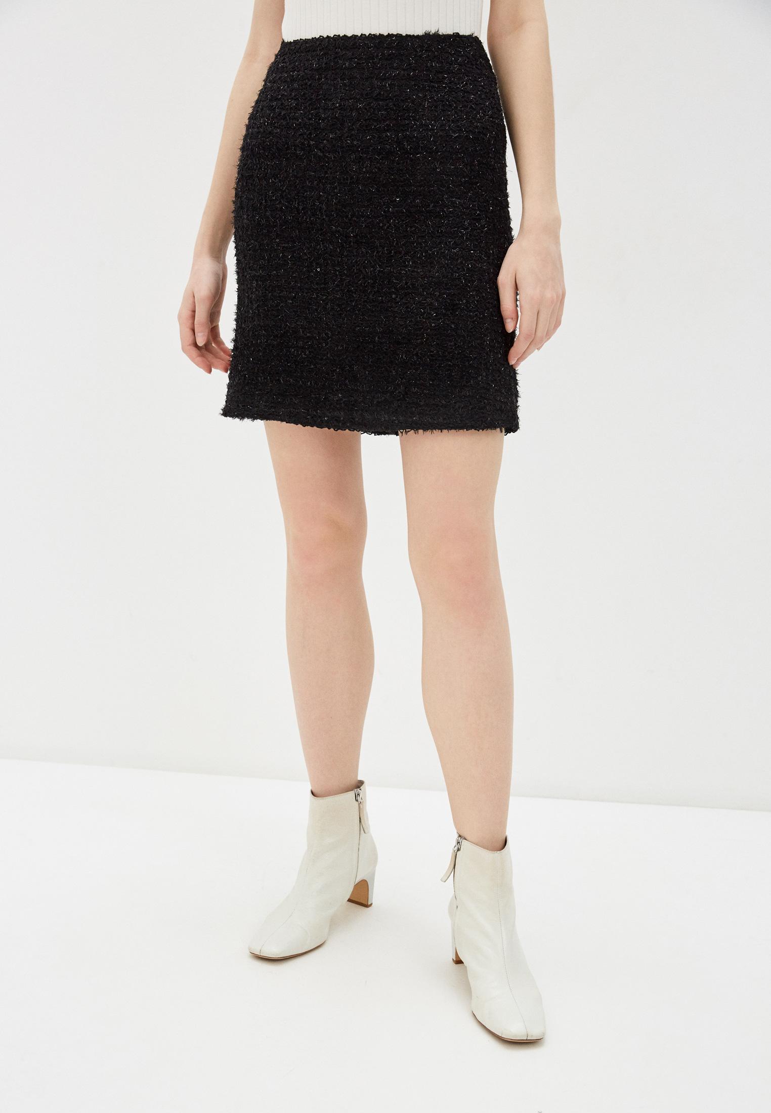 Прямая юбка Wallis 242105001