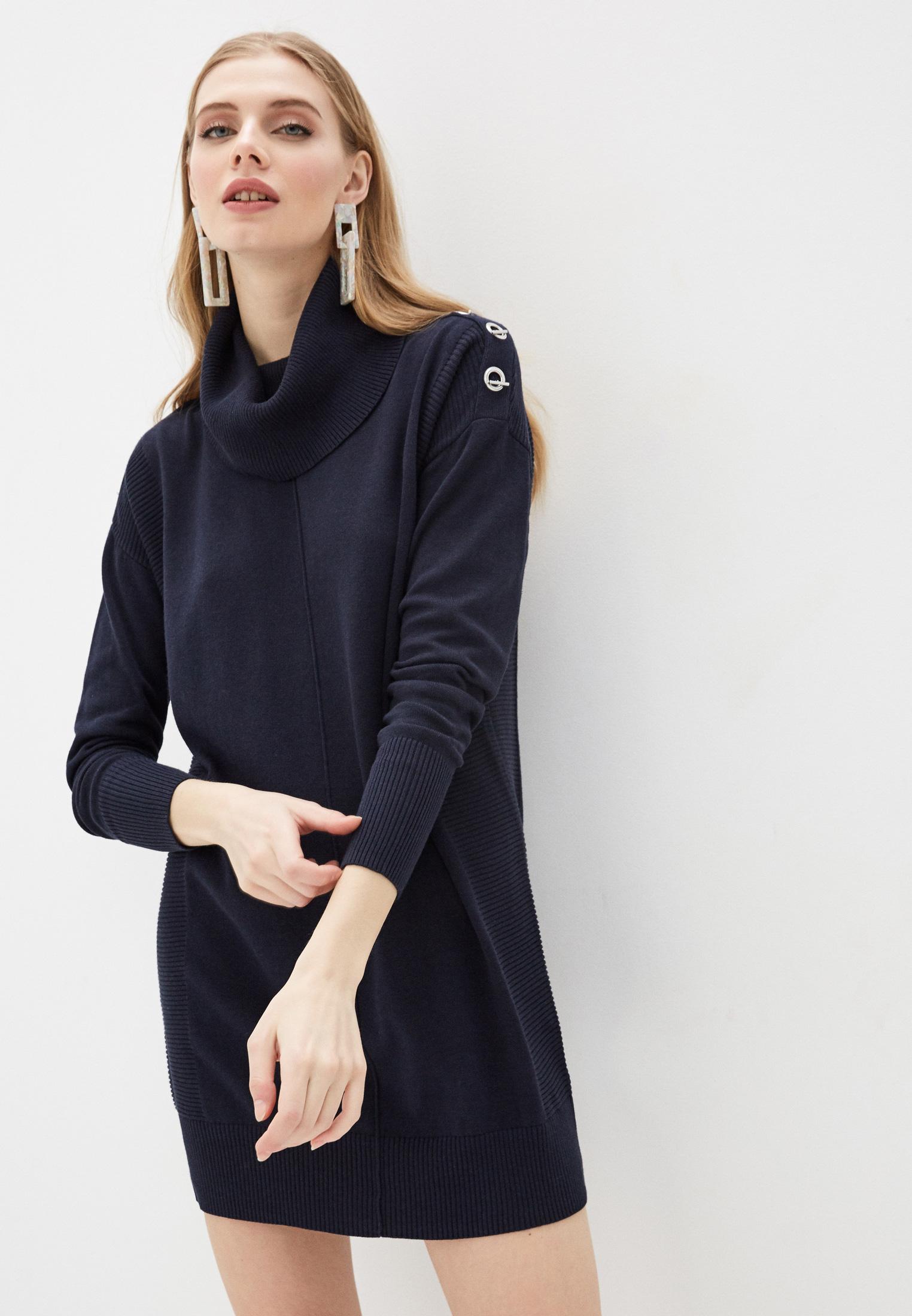 Вязаное платье Wallis 197495024