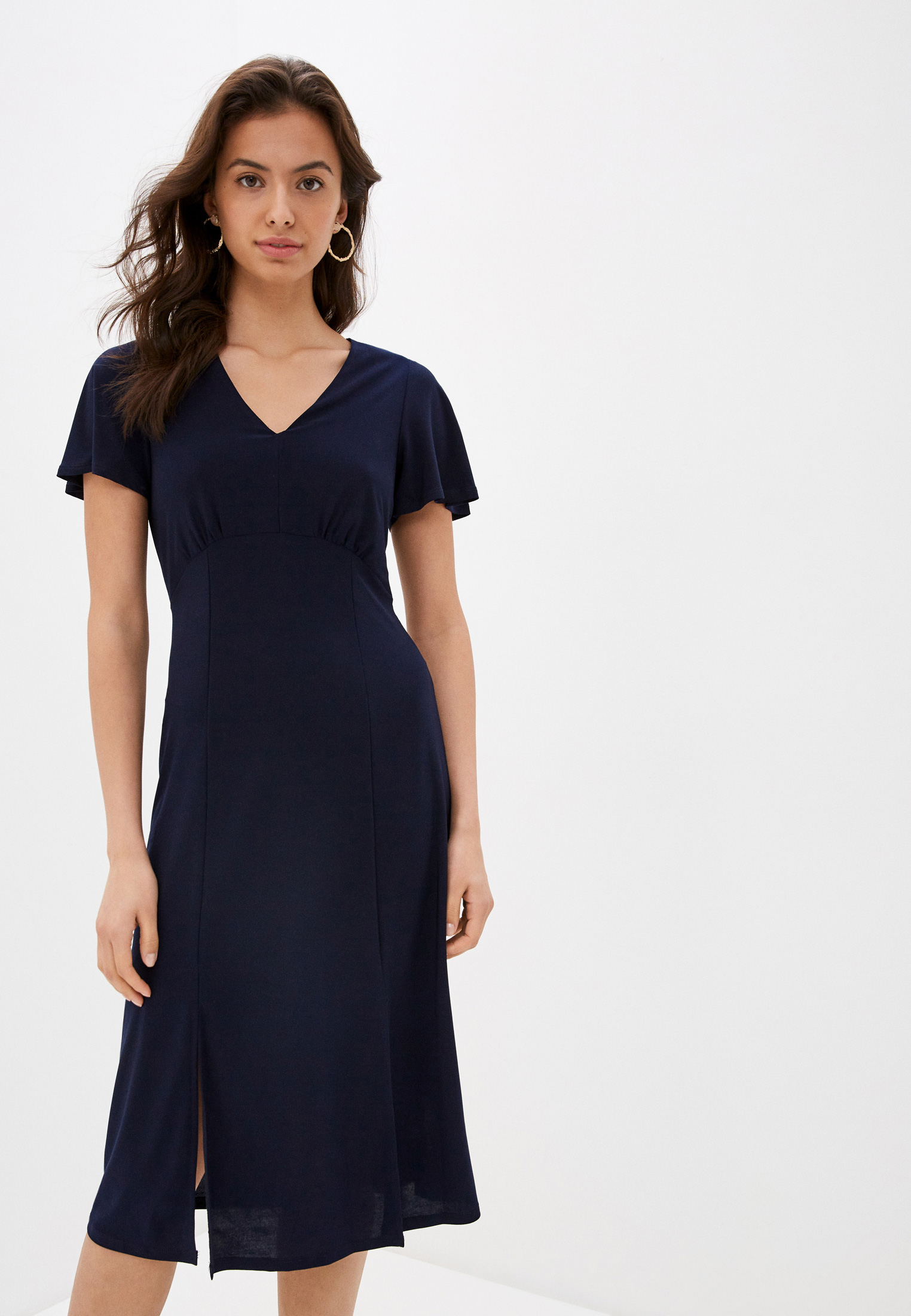 Повседневное платье Wallis 154435024