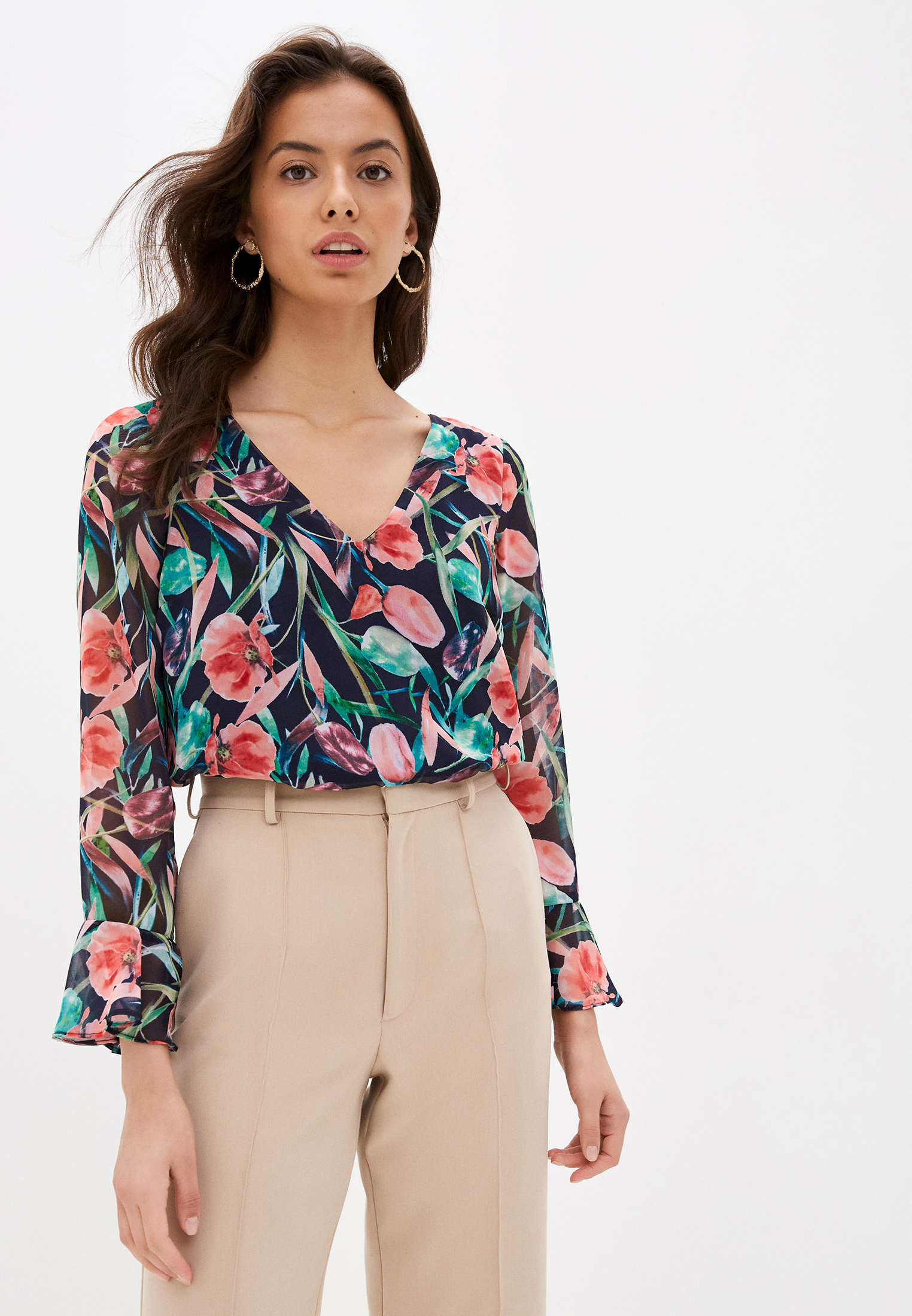 Блуза Wallis 206855024