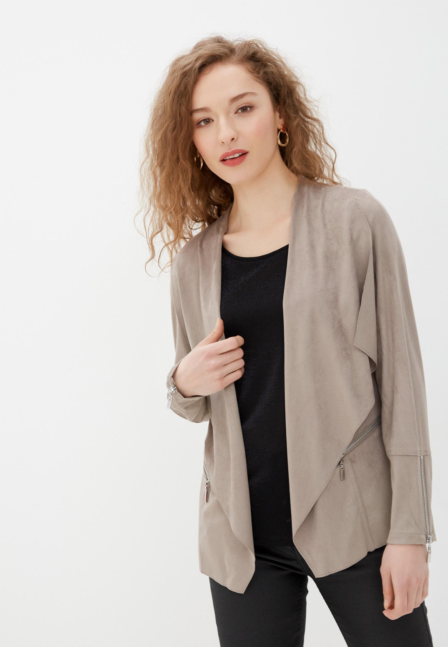 Кожаная куртка Wallis 59475128
