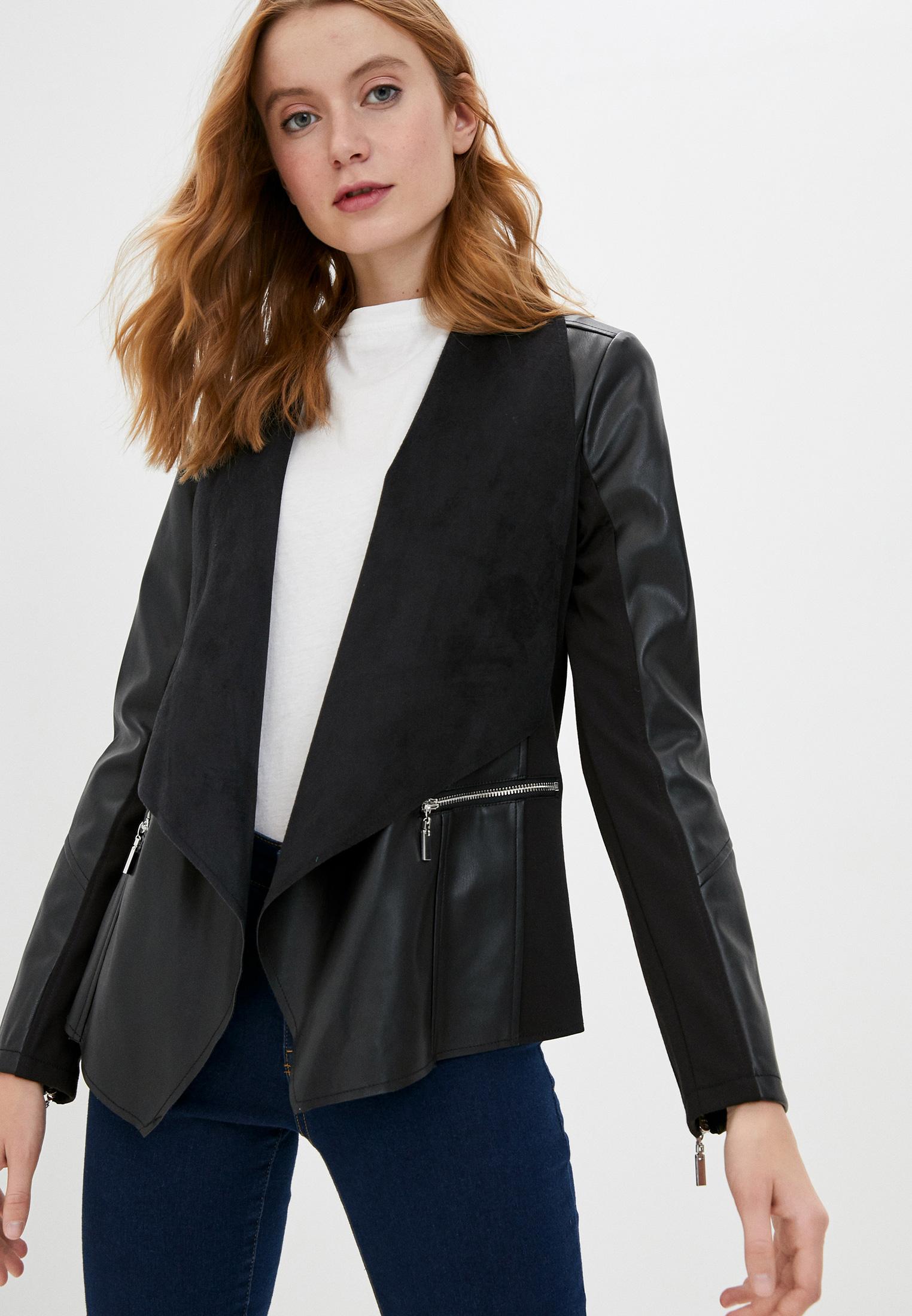 Кожаная куртка Wallis 57455001