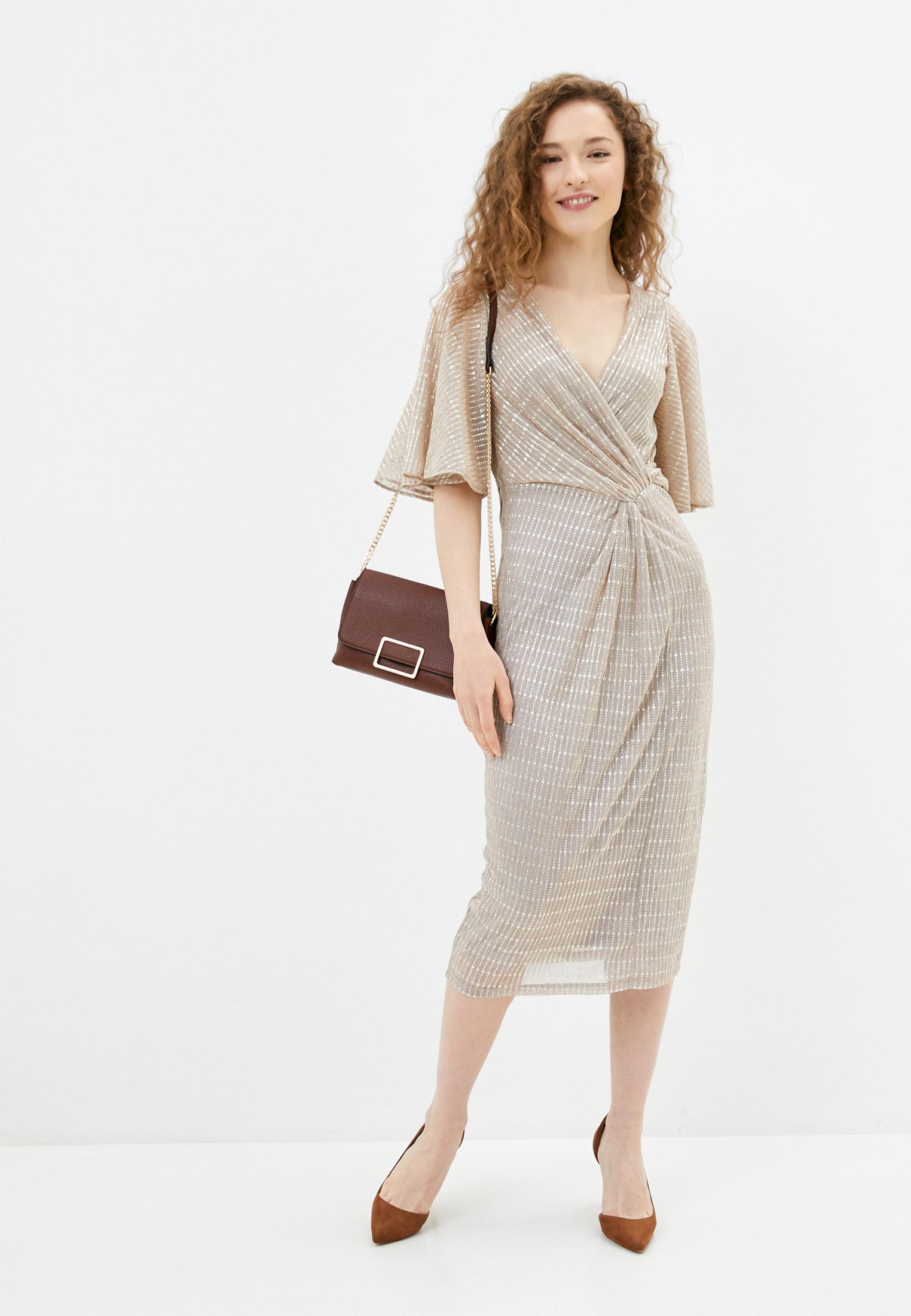 Повседневное платье Wallis 153175017