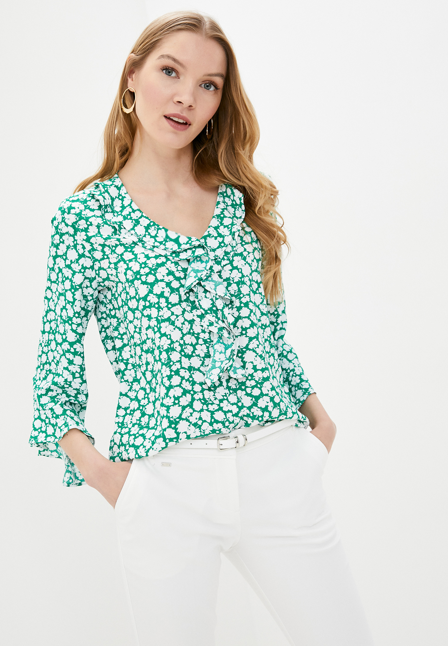Блуза Wallis 208875029