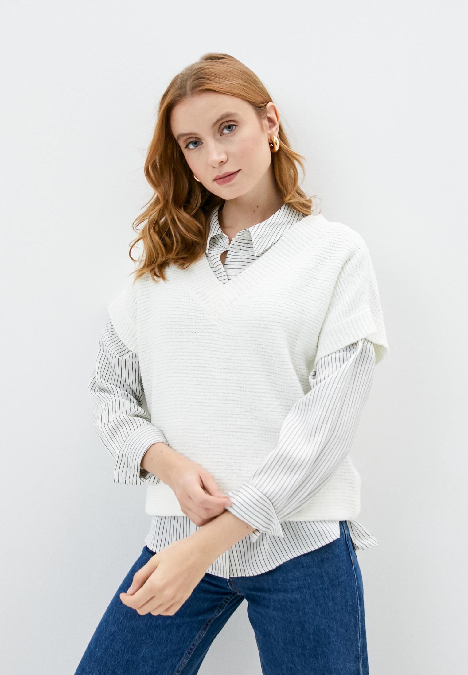 Пуловер Wallis 195665006
