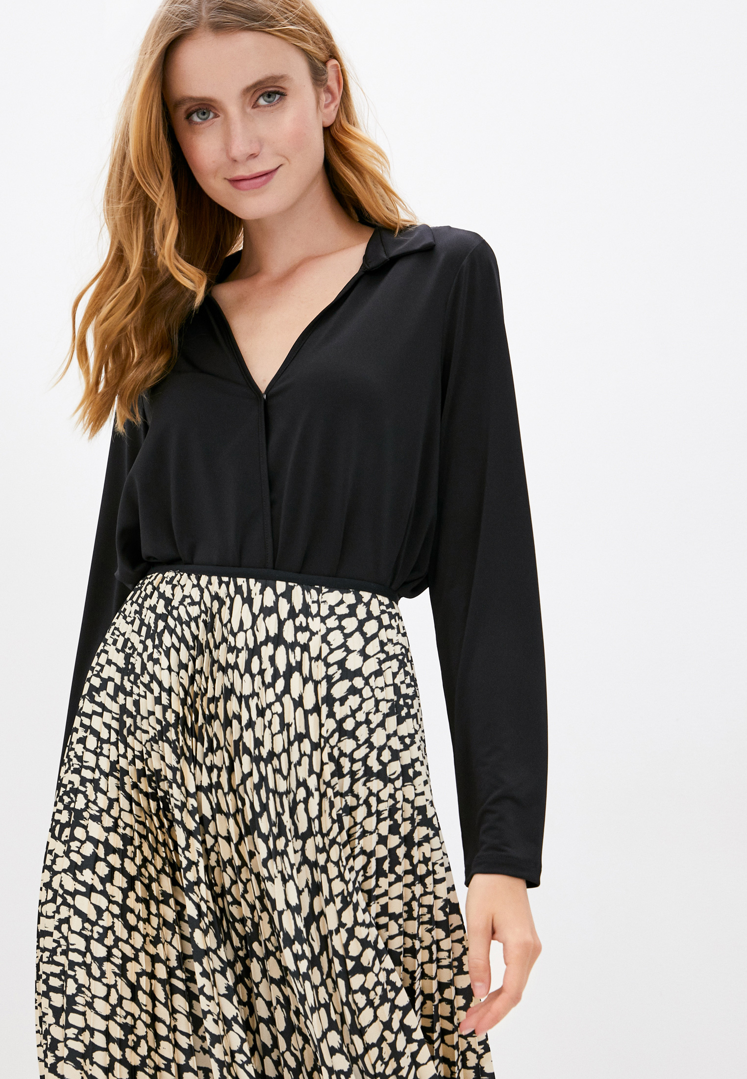 Блуза Wallis 204515001