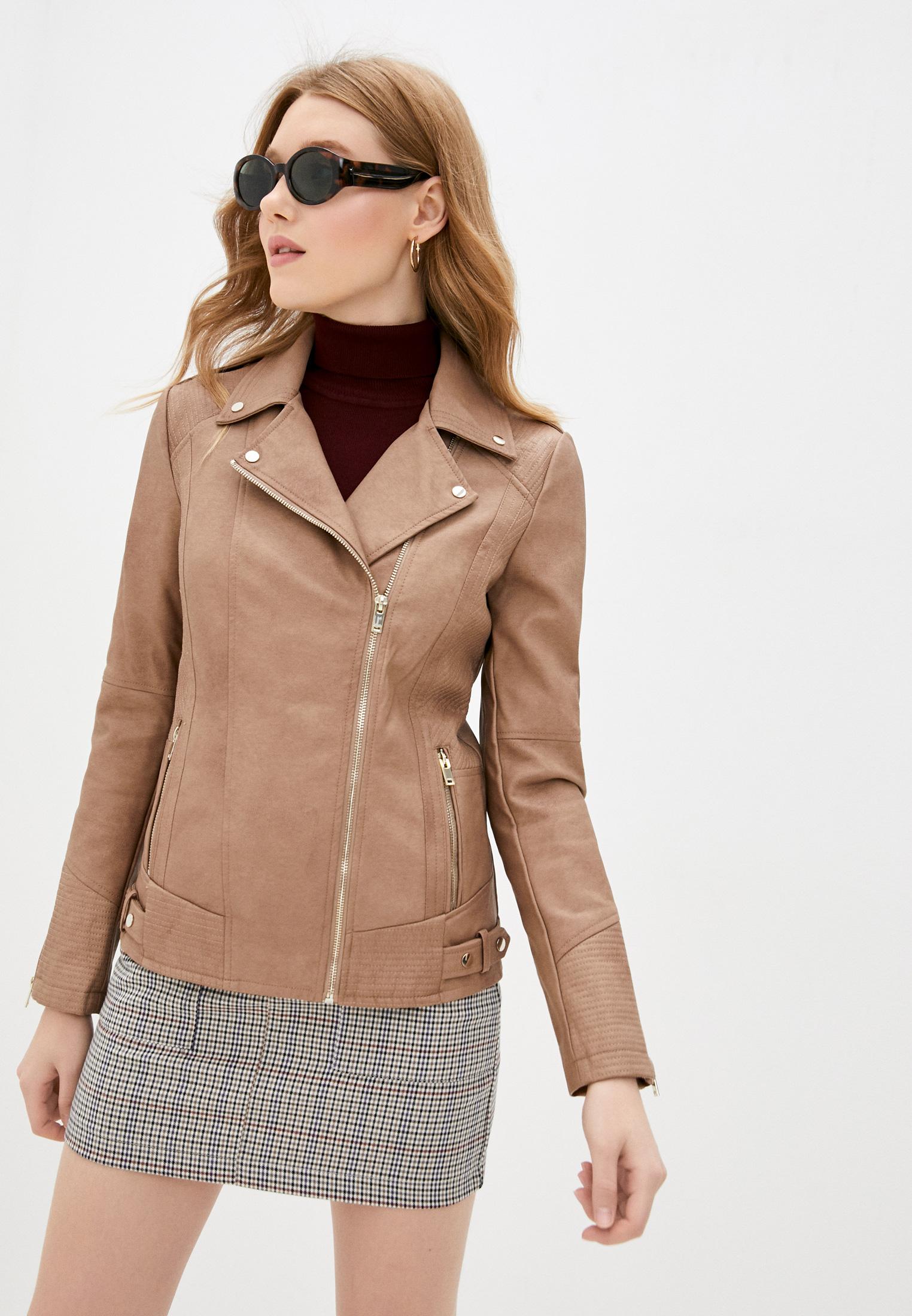 Кожаная куртка Wallis 54466007