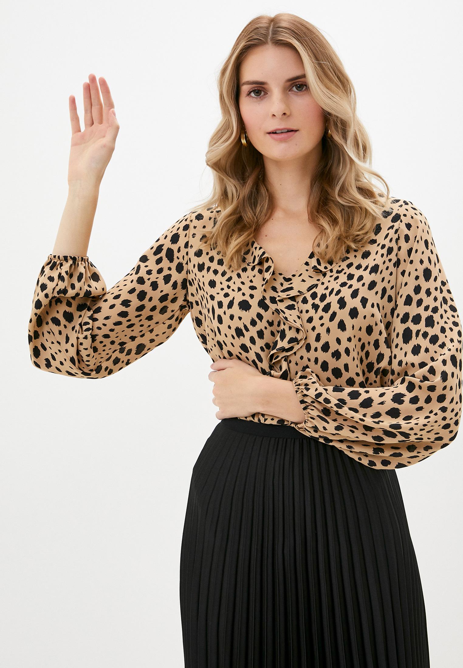 Блуза Wallis 208956010
