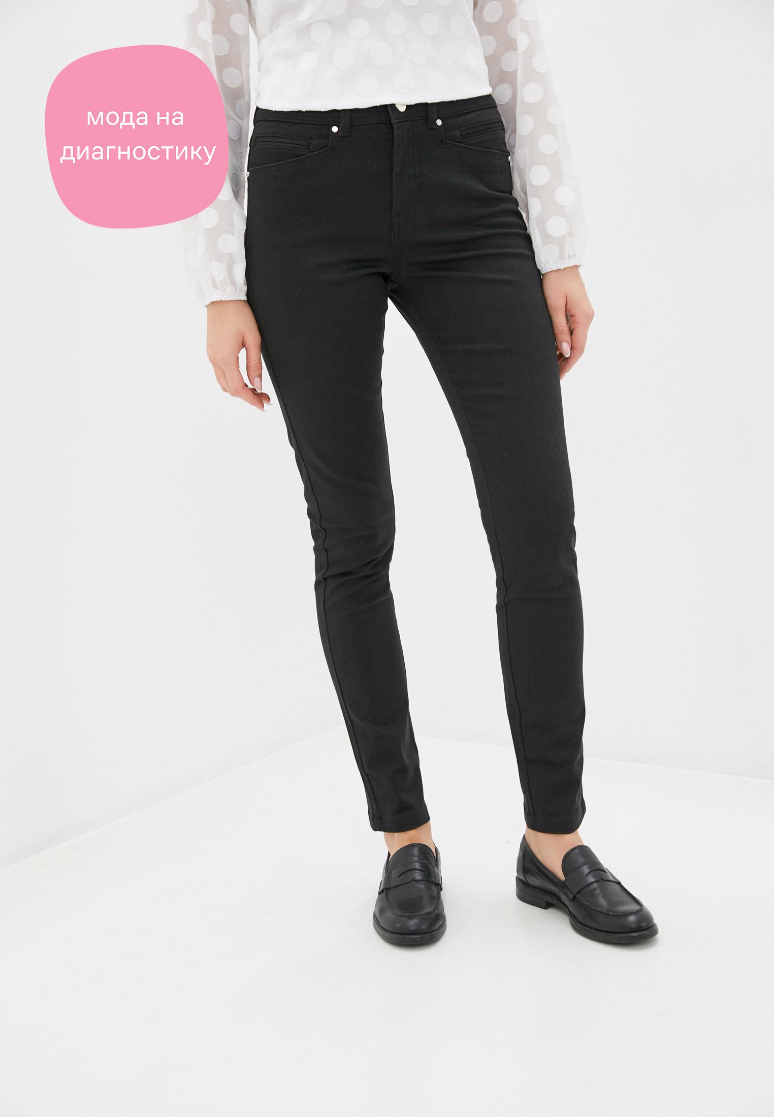 Женские прямые брюки Wallis 243176001