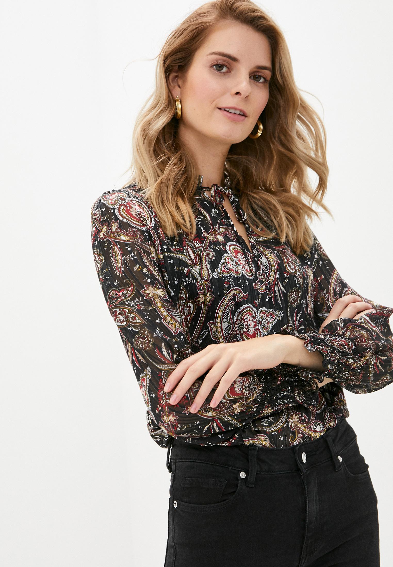Блуза Wallis 209106001