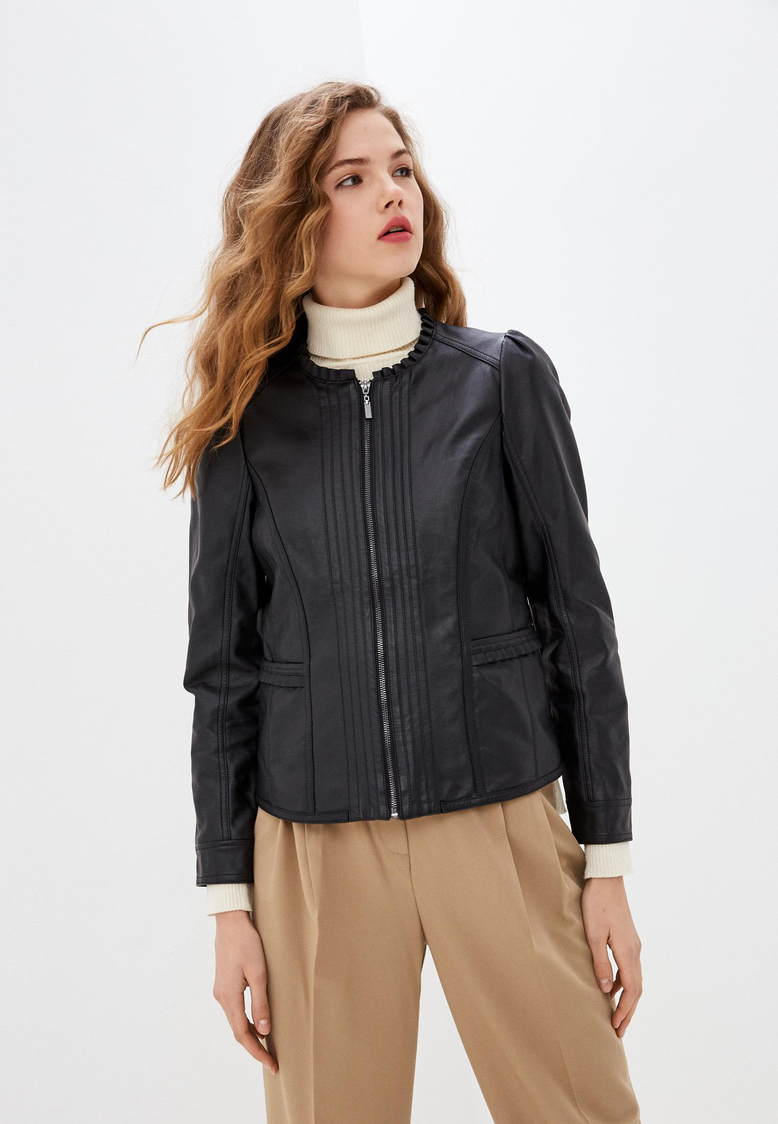 Кожаная куртка Wallis 56176001