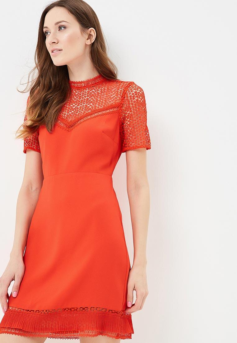 Вечернее / коктейльное платье Warehouse 31140
