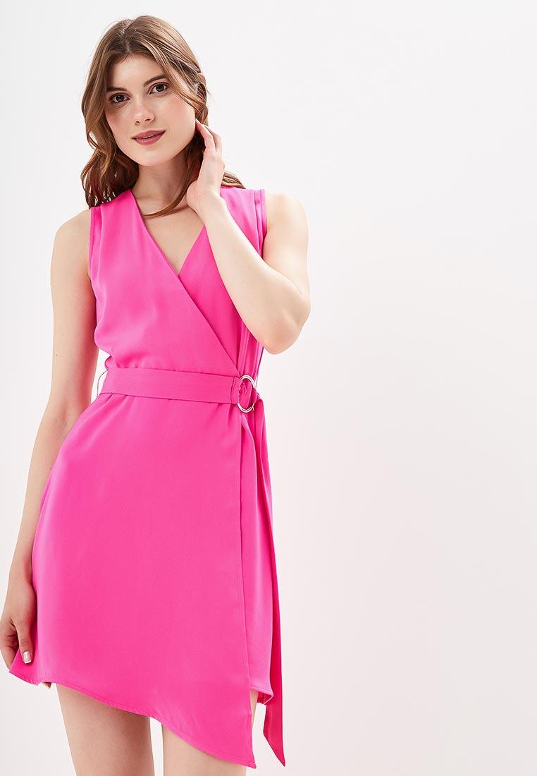 Вечернее / коктейльное платье Warehouse 31551