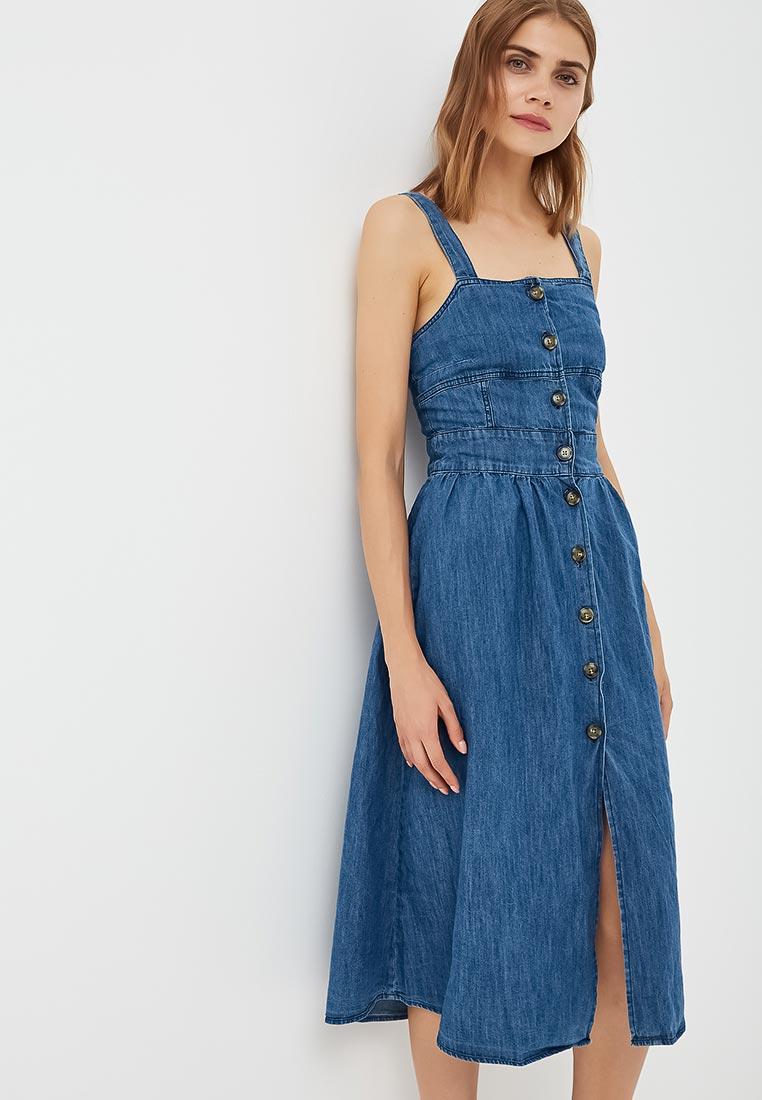 Женские платья-сарафаны Warehouse 31588