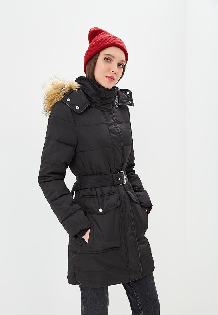 Утепленная куртка Warehouse 31716