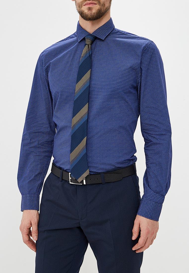 Рубашка с длинным рукавом Warren Webber WW6817CA