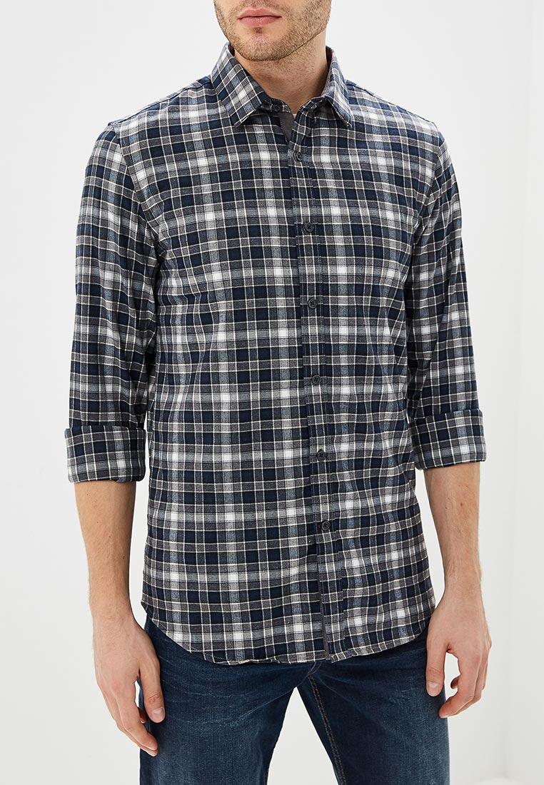 Рубашка с длинным рукавом Warren Webber WW7801CA