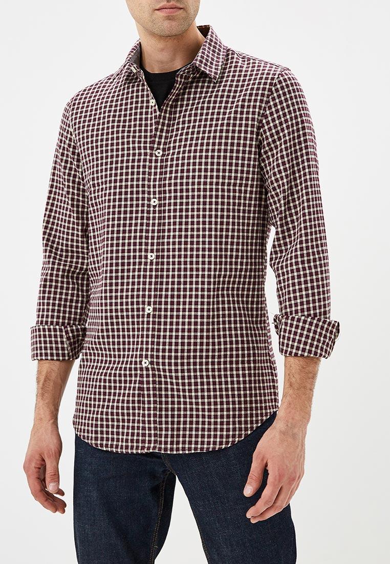Рубашка с длинным рукавом Warren Webber WW7802CA