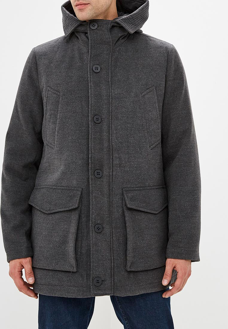 Мужские пальто Warren Webber WW87303