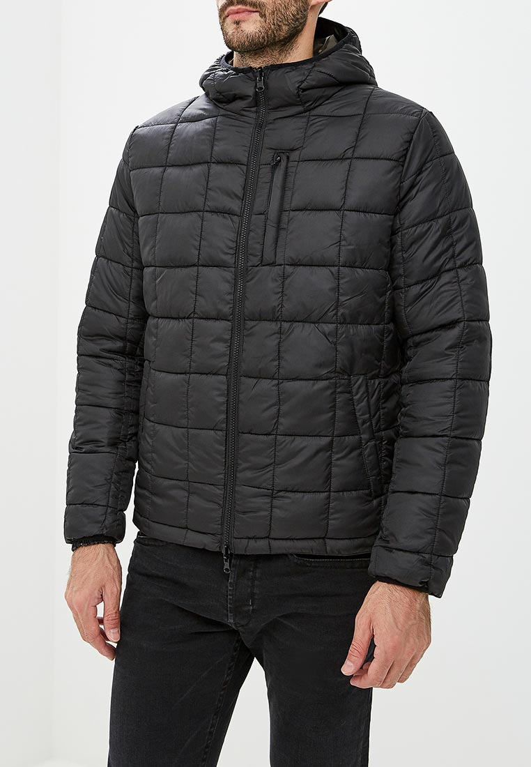 Утепленная куртка Warren Webber WWW87328