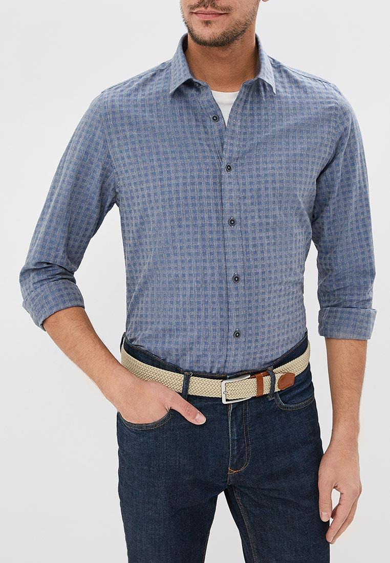 Рубашка с длинным рукавом Warren Webber WW7803CA