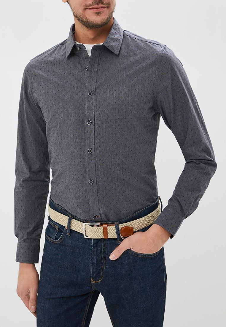 Рубашка с длинным рукавом Warren Webber WW7807CA