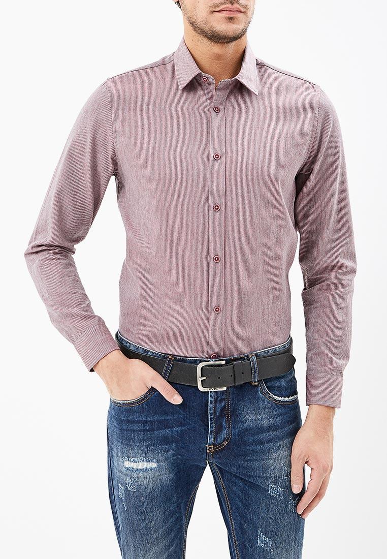 Рубашка с длинным рукавом Warren Webber WW7812CA