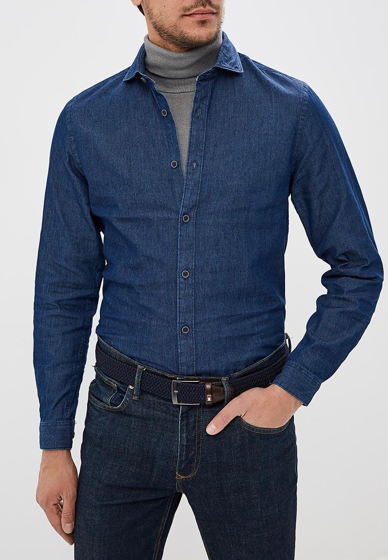 Рубашка с длинным рукавом Warren Webber WW7816CA