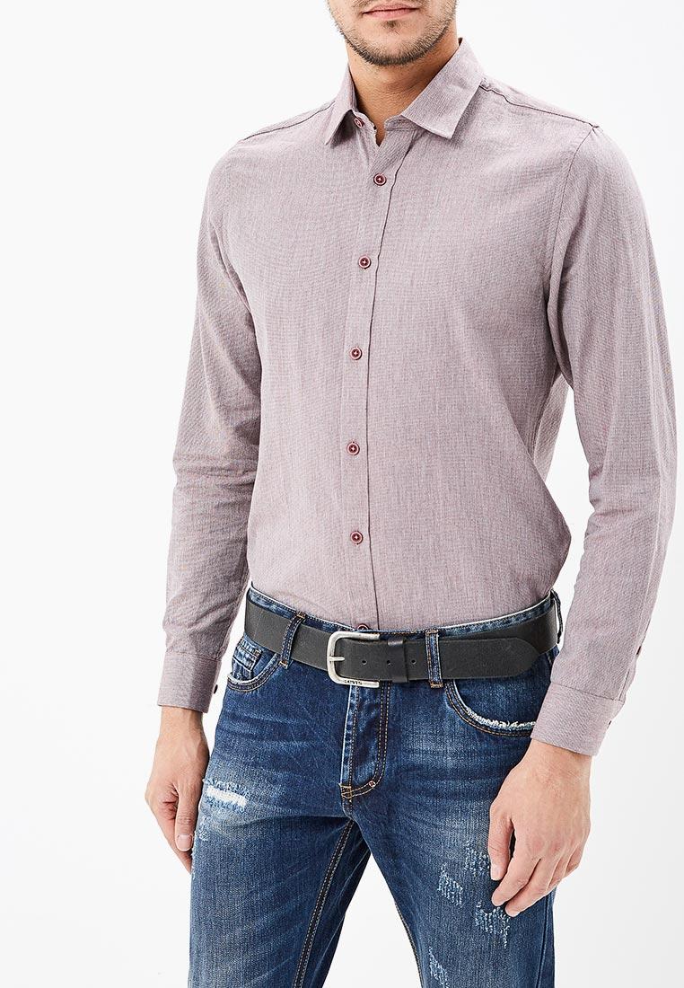 Рубашка с длинным рукавом Warren Webber WW7820CA
