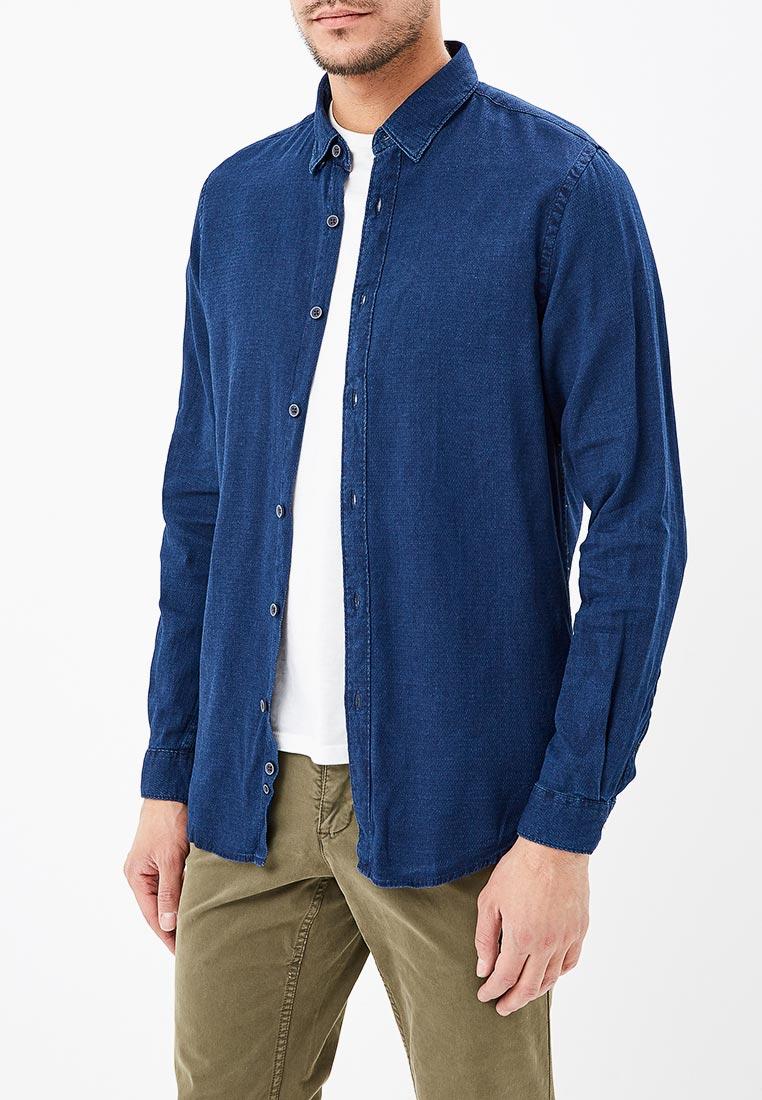 Рубашка с длинным рукавом Warren Webber WW7828CA