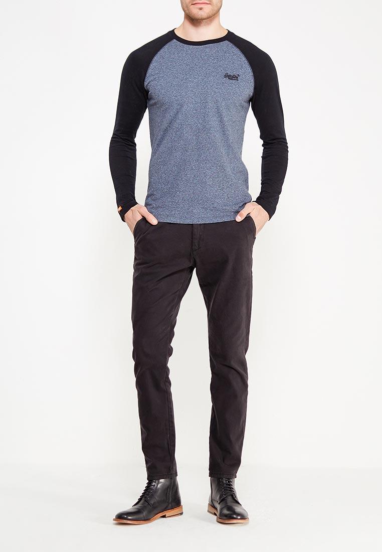 Мужские повседневные брюки Warren Webber WW2001CPT: изображение 2
