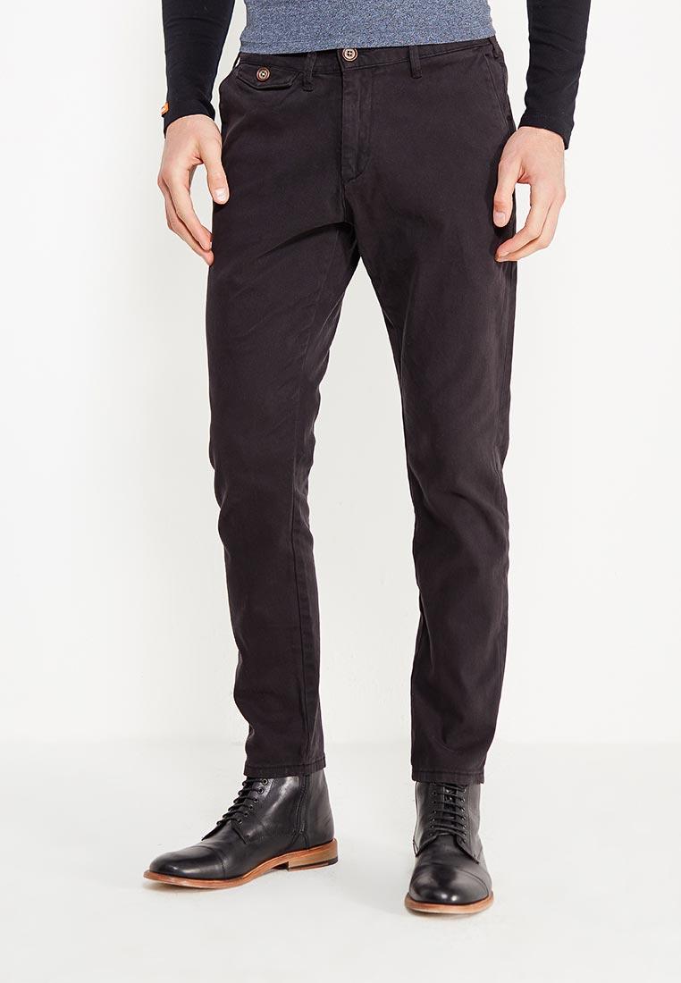 Мужские повседневные брюки Warren Webber WW2001CPT: изображение 3