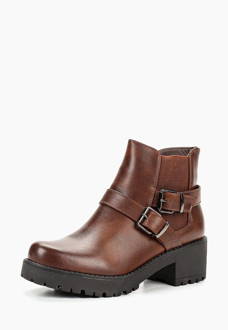 Женские ботинки Wellspring F12-R287