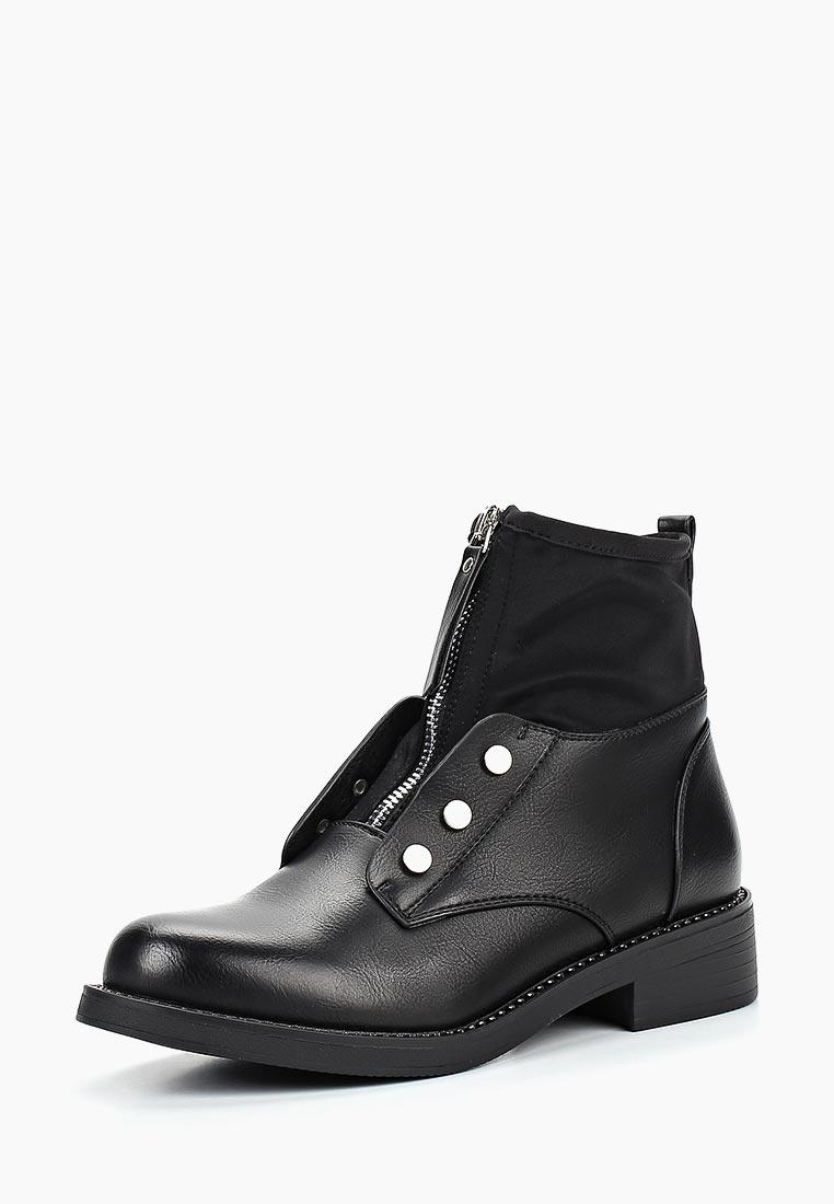 Женские ботинки Wellspring F12-R309