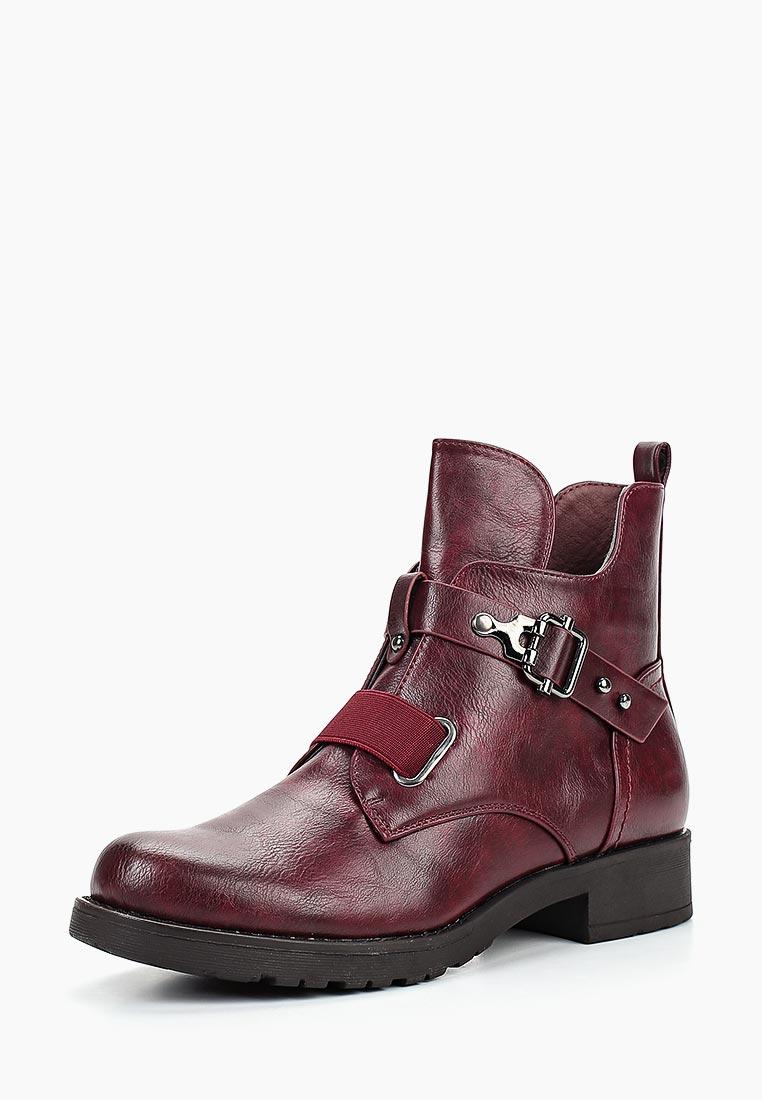 Женские ботинки Wellspring F12-SA9905