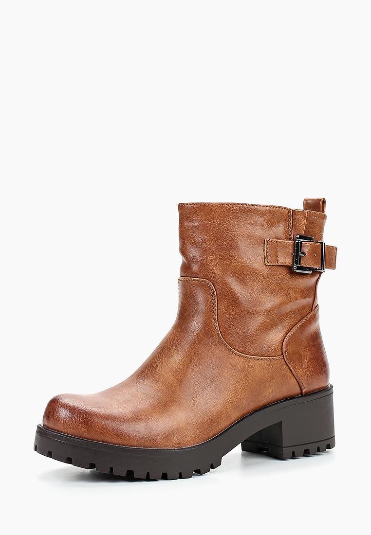Женские ботинки Wellspring F12-SA9917