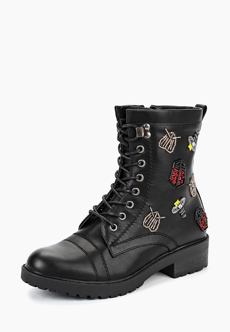 Женские ботинки Wellspring F12-SA9930