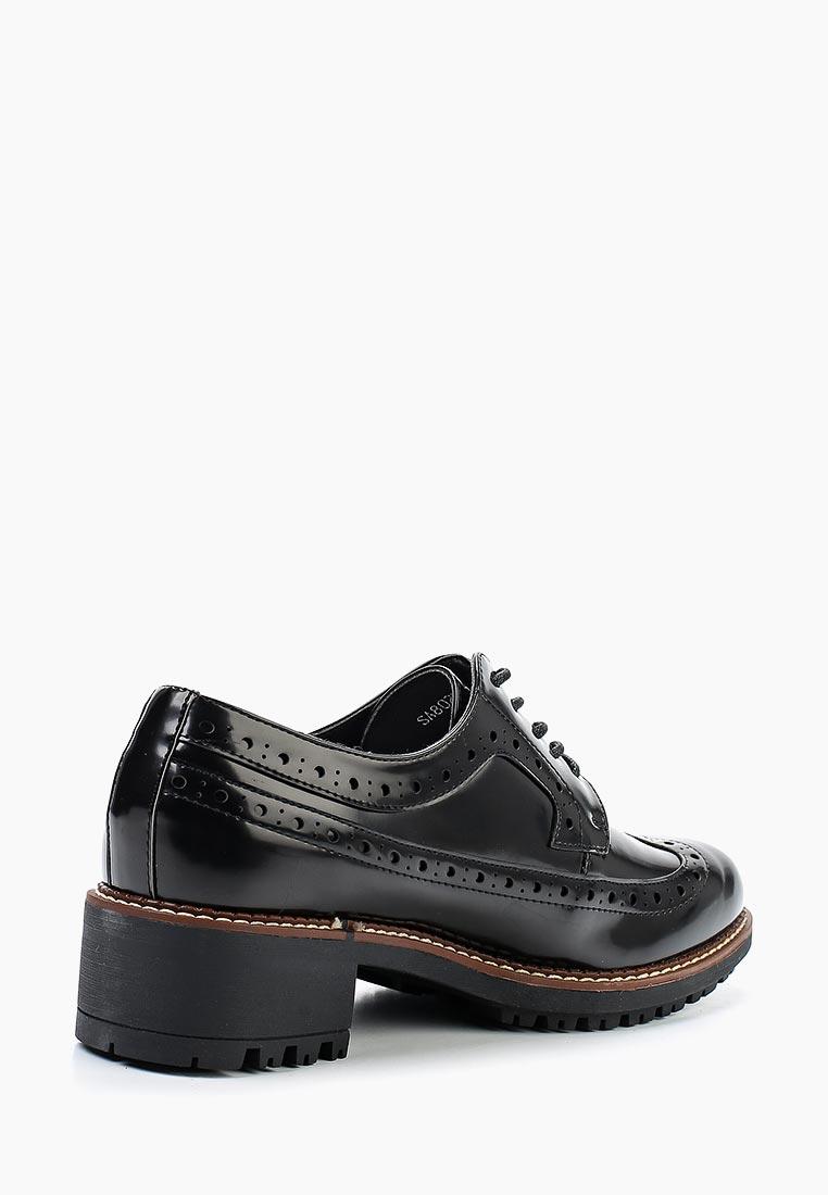 Женские ботинки Wellspring F12-SA8027: изображение 2